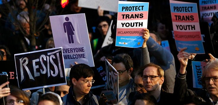Transgender students worry about policies, what to come