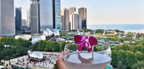 Your Chicago summer hot spots