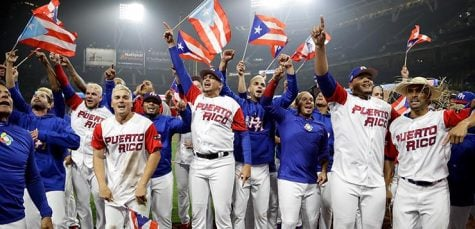 Puerto Rico playing the U.S. more than a game