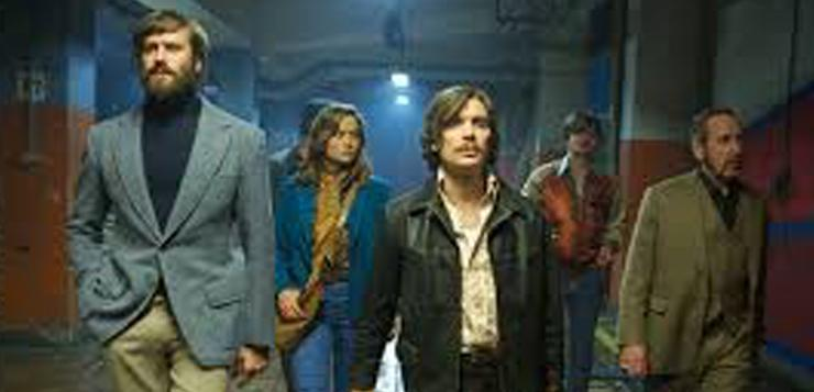 """Ben Wheatley's """"Free Fire"""" drawn from video game inspiration"""