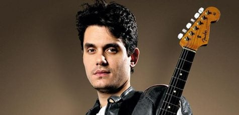 You're here for who? John Mayer, The Cool Kids, Jeff Tweedy