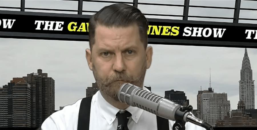 DePaul rescinds decision to host Gavin McInnes