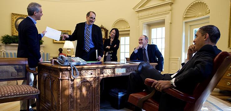 Obama+advisor+David+Axelrod+on+significance+of+political+involvement