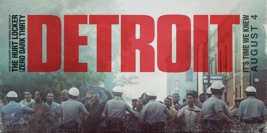 Actors+from+Kathryn+Bigelow%E2%80%99s+%E2%80%9CDetroit%E2%80%9D+discuss+societal+conflicts+and+police+brutality
