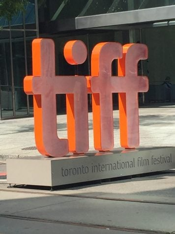 Toronto International Film Festival ran Sept. 7-17 with over hundreds of screenings  The festival is one of the largest film events in the world. (Matt Koske, The DePaulia)