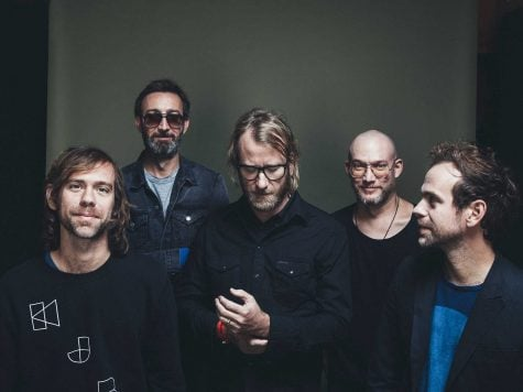 "The National's time off shines in  ""Sleep Well Beast"""