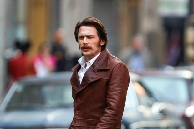 The Deuce is available on HBO now.
