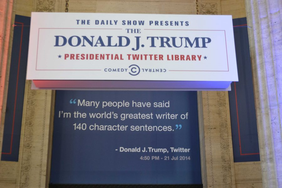 %0A%E2%80%9CThe+Daily+Show%E2%80%99s%E2%80%9D+The+Donald+J.+Trump+Presidential+Twitter+Library+traveled+to+Chicago+for+the+weekend.+A+version+of+the+Library+existed+in+Manhattan+New+York+prior+to+its+Chicago+debut.+%28Ben+Conboy%2FThe+DePaulia%29