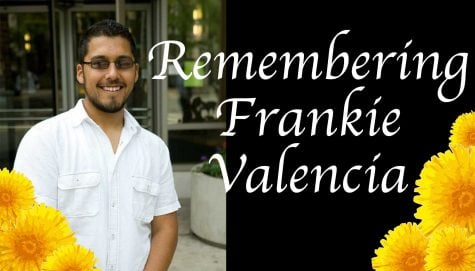 Remembering Frankie Valencia: eight years later