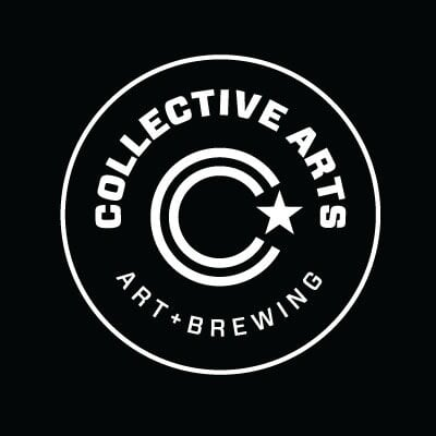 Photo courtesy of Collective Arts Brewing