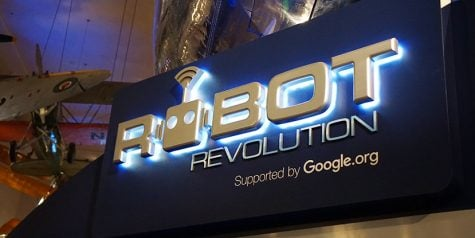 Robot Revolution: New exhibit displays current state of energizing advancements