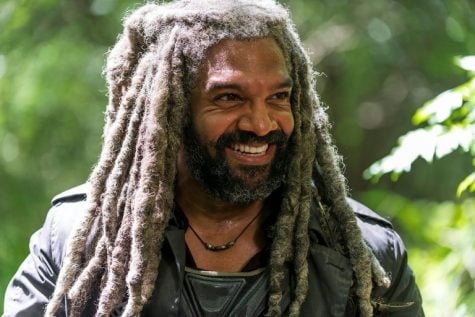 """The Walking Dead episode 2: """"The Damned"""" recap"""