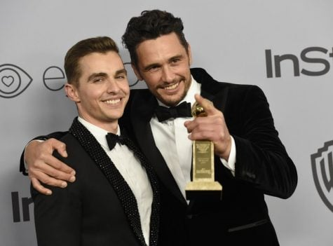 "James Franco's ""snub"" can  create a wave of change in Hollywood"