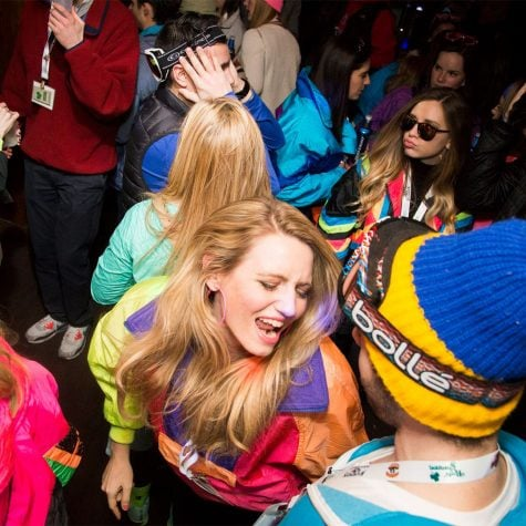 Win tickets to the 3rd annual retro ski lodge block party