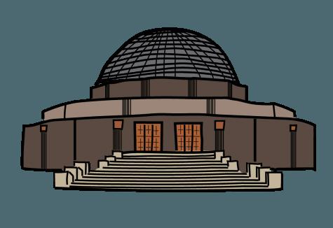 Museum Week 2018