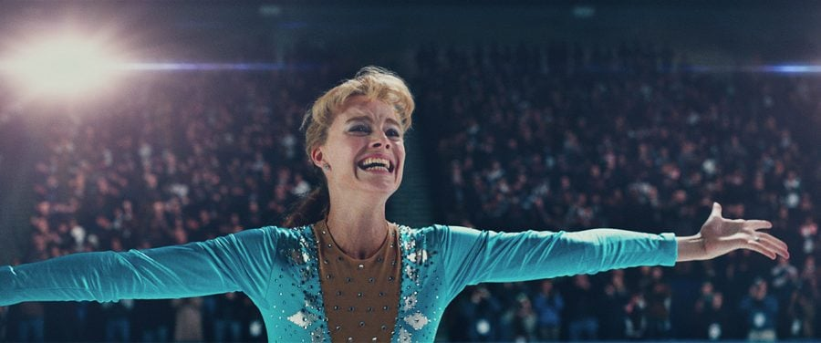 Margot+Robbie+stars+in+%22I%2C+Tonya%2C%22+the+story+of+famous+figure+skater+Tonya+Harding+throughout+her+youth+as+well+as+her+involvement+in+the+1994+attack+on+Nancy+Kerrigan.%0A%28Courtesy+of+IMBD%29%0A