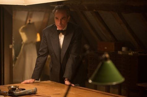 "Anderson delivers with ""Phantom Thread"""