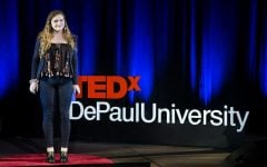 TEDx DePaul to return, speakers announced