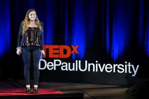 TEDxDePaul to return, speakers announced