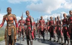 "Film review: Marvel's ""Black Panther"" highlights Black excellence"