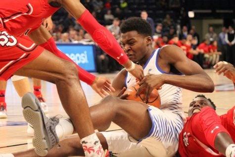 Unheralded freshman shows late season promise