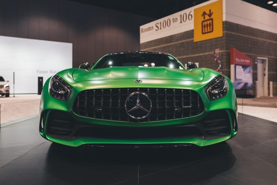 Chicago Auto Show returns with the year's hottest rides