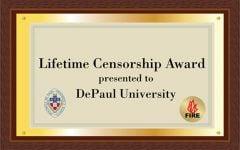 DePaul administration defends free speech after denying Steven Crowder
