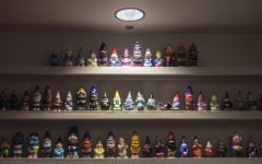 Photo gallery: The gnomes of DePaul