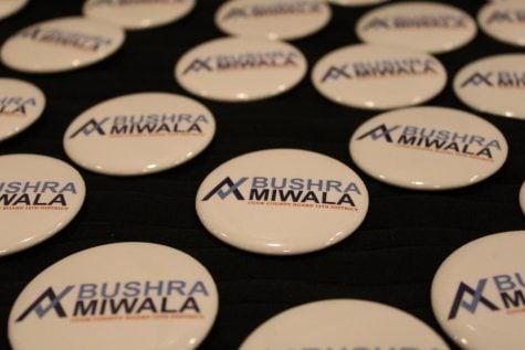 400 attend Amiwala fundraiser as board race heats up