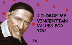 Vinny's valentines