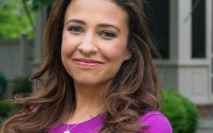 Former Miss America running for Attorney General