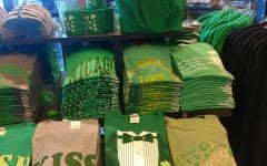 St. Patrick's Day: These will suit you to a T
