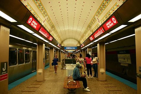 Shooting at Jackson Red Line stop kills one, injures two