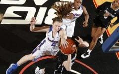 Prochaska added to women's basketball staff