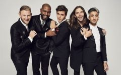 """Queer Eye"" redefines what it means to be a man"