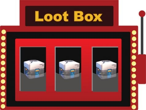 Loot boxes spark controversy among gamers, legislators
