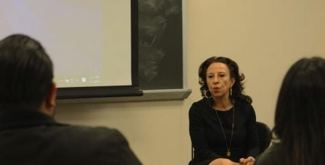 As her time at DePaul ends, Maria Hinojosa looks back