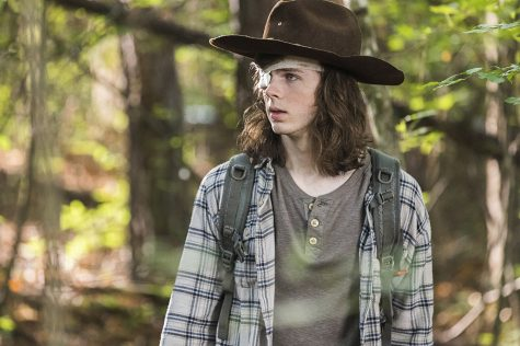 """The Walking Dead"" episode 9: ""Honor"" recap"