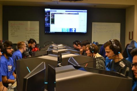 Photo of the Week: esports Gaming Center