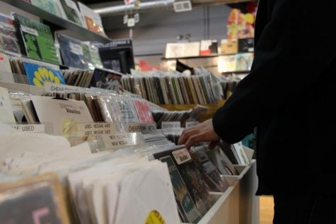 Is Record Store Day good for local shops?