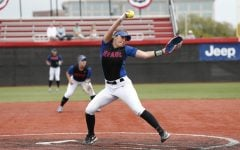 Softball's young team continues to dominate the Big East