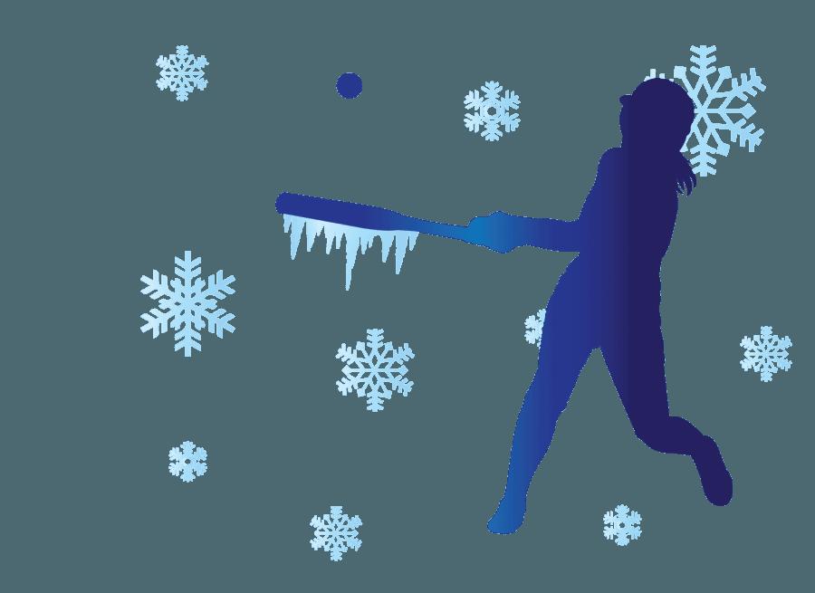 When Winter won't go