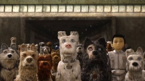 "Film review: ""Isle of Dogs"" tells heartwarming tail"