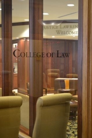 DePaul College of Law lags with bar passage, rankings as Dean faces review