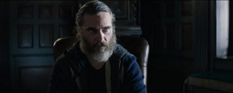 The confusion of 'You Were Never Really Here'