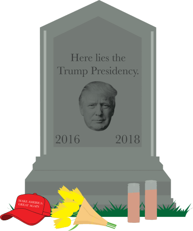 Eulogy for a fake populist presidency