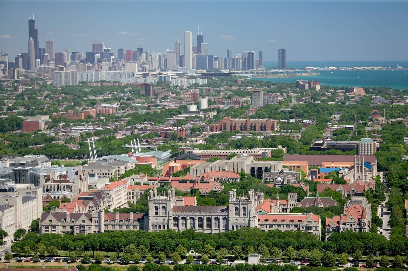 For 27 years, the South Side didn't have a trauma center to treat gunshot victims. This meant the injured would have to endure a 10-mile ambulance ride north, often through dense traffic. Now the University of Chicago is slated to change that. (Photo courtesy of Alex McLean)