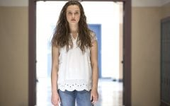 '13 Reasons' gets graphic in season two