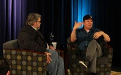 A conversation with Rainn Wilson on the practice of acting