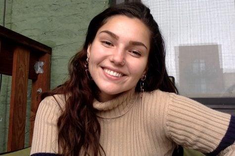 Gracie Saucedo-Rivera